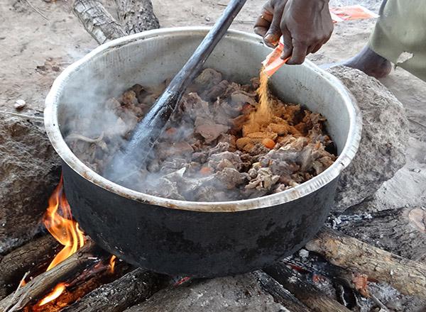meatpot