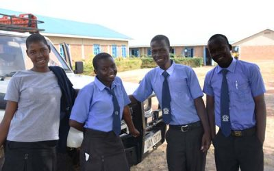 Our Graduates Excelling in Secondary Schools